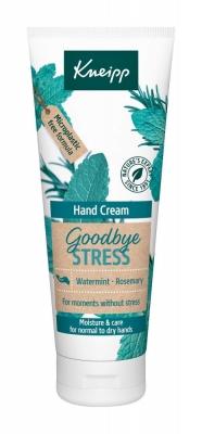 Goodbye Stress - Kneipp - Crema de maini