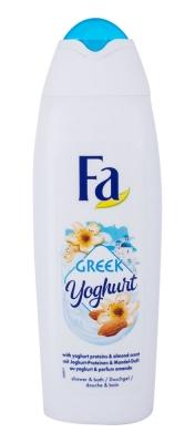 Greek Yoghurt Shower & Bath - Fa - Gel de dus