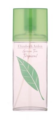 Green Tea Tropical - Elizabeth Arden - Apa de toaleta