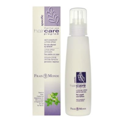 Hair Care - Frais Monde - Sampon antimatreata