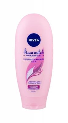 Hair Milk Natural Shine - Nivea - Balsam de par