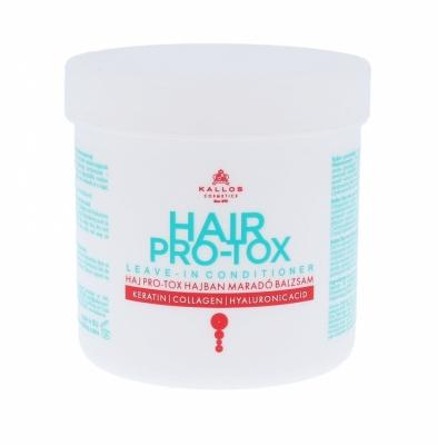 Hair Pro-Tox Leave-in Conditioner - Kallos Cosmetics - Balsam de par