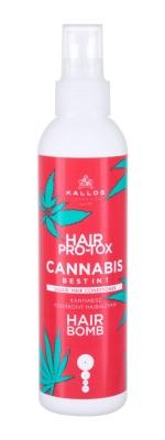 Hair Pro-Tox Cannabis - Kallos Cosmetics - Ingrijire par