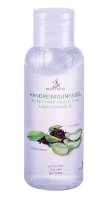 Hand Cleansing Gel Green Tea - 2K - Dezinfectant