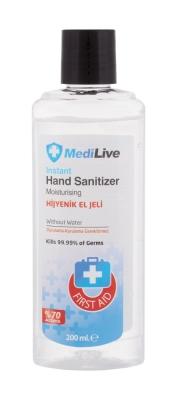 Hand Sanitizer - MediLive - Dezinfectant