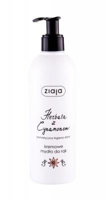 Hand Wash White Tea & Cinnamon - Ziaja - Sapun