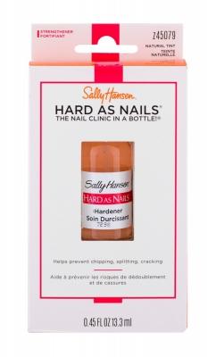 Hard As Nails Hardener - Sally Hansen - Oja