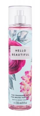 Hello Beautiful - Bath & Body Works - Spray de corp