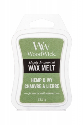 Hemp & Ivy - WoodWick -