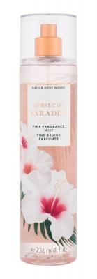 Hibiscus Paradise - Bath & Body Works - Spray de corp