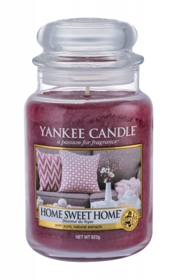 Home Sweet Home - Yankee Candle - Ambient