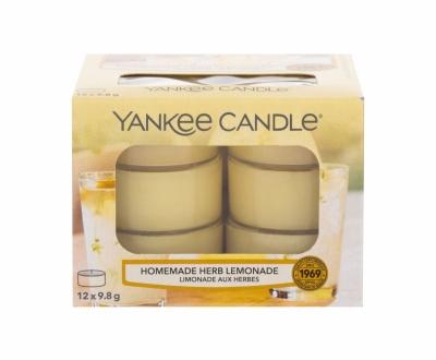 Homemade Herb Lemonade - Yankee Candle - Ambient