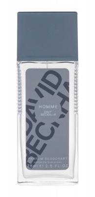 Homme - David Beckham - Deodorant