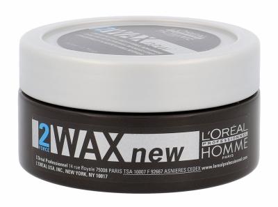 Homme Definition Wax - L´Oreal Professionnel - Fixare par