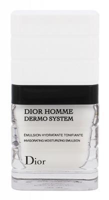 Homme Dermo System Moisturizing Emulsion - Christian Dior - Crema antirid