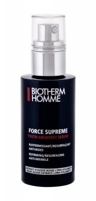 Homme Force Supreme Youth Architect Serum - Biotherm - Crema antirid