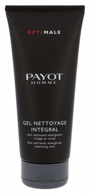 Homme Optimale Face And Body Cleansing Care - PAYOT - Crema de corp
