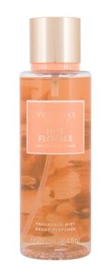 Hot Florals Orange Flower & Blonde Woods - Victoria´s Secret - Spray de corp
