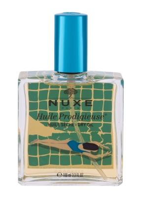 Huile Prodigieuse Limited Edition Multi-Purpose Dry Oil - NUXE - Ulei de corp