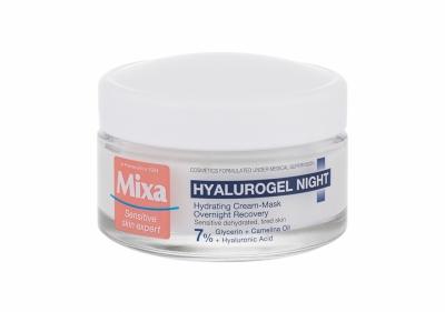 Hyalurogel - Mixa - Crema de noapte