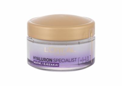Hyaluron Specialist - L´Oreal Paris - Crema de noapte