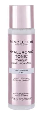 Hyaluronic Tonic - Revolution Skincare - Apa micelara/termala