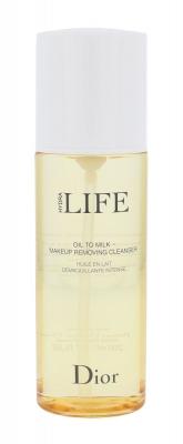 Hydra Life Oil To Milk - Christian Dior - Demachiant
