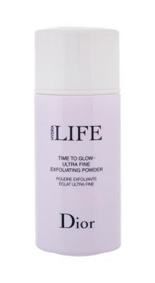 Hydra Life Time to Glow Ultra Fine Exfoliating Powder - Christian Dior - Gomaj