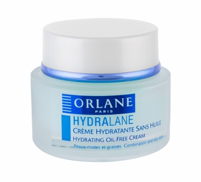 Hydralane Hydrating Oil-Free Cream - Orlane - Crema de zi