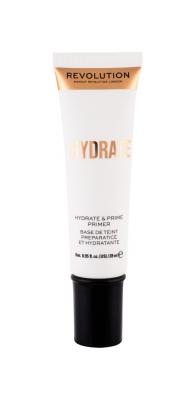 Hydrate - Makeup Revolution London - Baza de machiaj