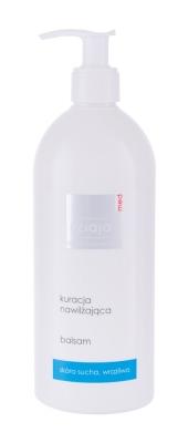 Hydrating Treatment - Ziaja Med - Crema de corp