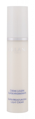 Hydration Super-Moisturizing Light Cream - Orlane - Crema de fata
