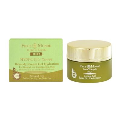 Hydro Bio Reserve Remedy Cream Gel  Hydration - Frais Monde - Crema de fata