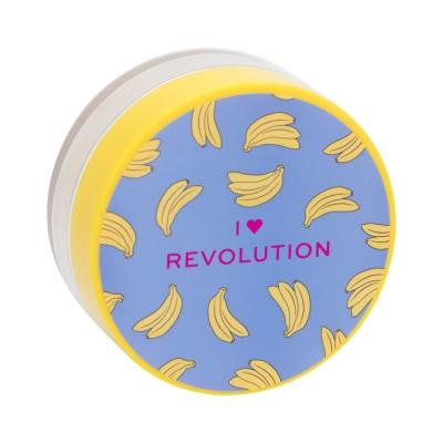 I Heart Revolution Loose Baking Powder - Makeup Revolution London - Pudra