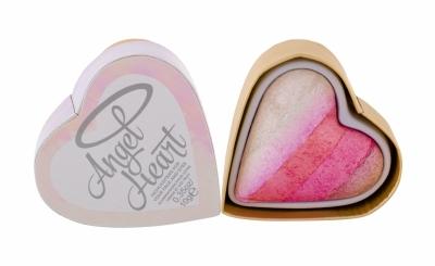 I Heart Revolution Triple Baked Highlighter - Makeup Revolution London - Fard de pleoape