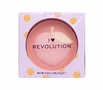 I Heart Revolution Fruity Blusher - Makeup Revolution London - Blush