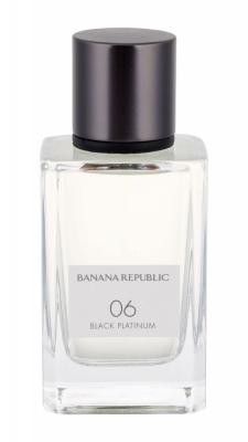 Icon Collection 06 Black Platinum - Banana Republic - Apa de parfum EDP