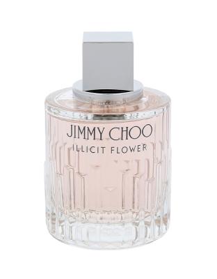 Illicit Flower - Jimmy Choo - Apa de toaleta