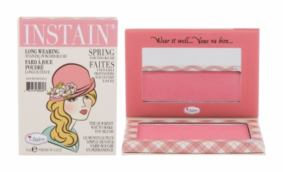 Instain - TheBalm - Pudra