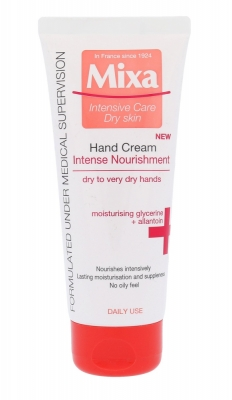 Intensive Care - Mixa - Crema de maini