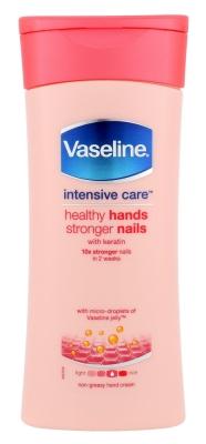 Intensive Care Healthy Hands Stronger Nails - Vaseline - Oja