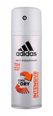Intensive Cool & Dry 72h - Adidas - Deodorant
