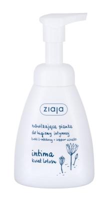 Intimate Foam Wash Lotus Flower - Ziaja - Igiena intima