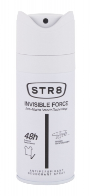 Invisible Force 48h - STR8 - Deodorant