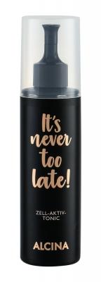 It´s Never Too Late! - ALCINA - Apa micelara/termala