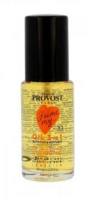 J´Aime My... Oleo Supreme Oil 3 In 1 - FRANCK PROVOST PARIS - Ser