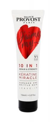 J´Aime My... Keratine Miracle 10 In 1 Treatment - FRANCK PROVOST PARIS - Masca de par