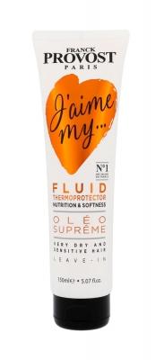 J´Aime My... Oleo Supreme Fluid Thermoprotector - FRANCK PROVOST PARIS - Masca de par