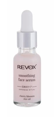 Japanese Ritual Smoothing Face - Revox - Ser