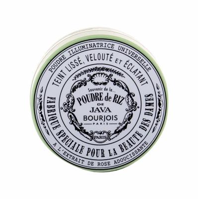 Java Rice Powder - BOURJOIS Paris - Pudra